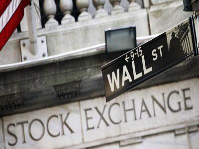 Wall Street. Photo: Politico