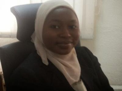 APWEN's chairman, Mrs. Nimot Muili