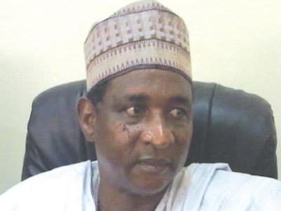 Prof Alkassum Abba
