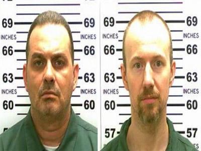 American fugitives