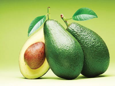 Avocados.... researchers hope to create an avocado-derived drug they say could one day significantly increase life expectancy and quality of life for acute myeloid leukaemia (AML) patients.                                                                                                                                                                                                                                    PHOTO: Concern Worldwide