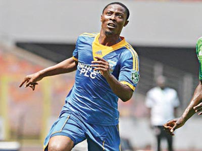 Warri Wolves' Abu Azeez has adopted a system that ensures he is not adversely affected by the fasting period.