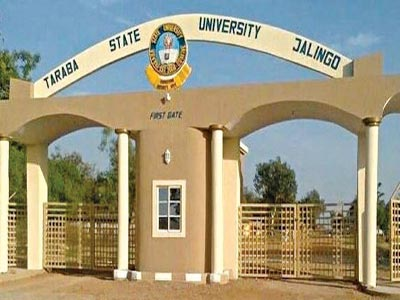 Taraba state university strike news today
