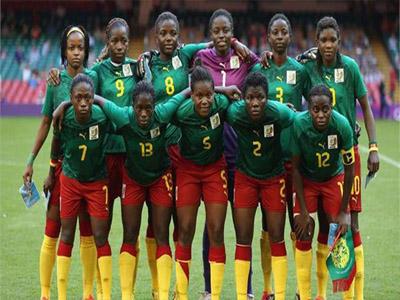 Cameroon-Women