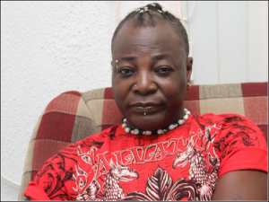 Charly Boy. Photot: Ariyatoday