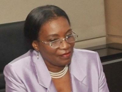 Debola Osibogun, President CIBN
