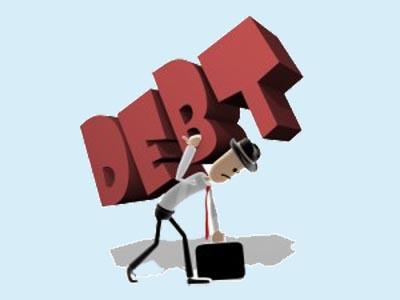 Debt copy