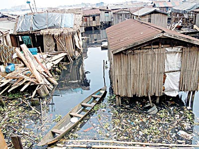About 33 million people practise open defecation in Nigeria