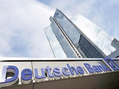 Deutsche-Bank-AG