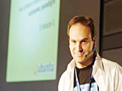 Ferdie Schneider writes on how Mark Shuttleworth lost his case against the South African Reserve Bank.                                                                   PHOTO: Wiki