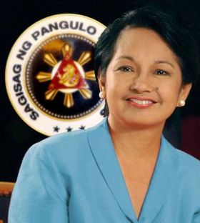 Gloria Arroyo