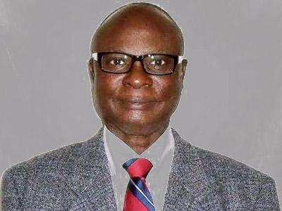 Godwin Joseph Igwe