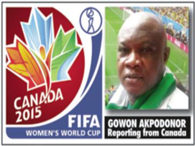 Gowon Canada