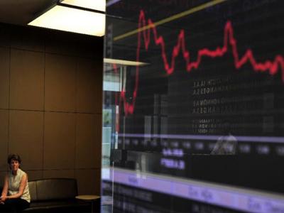 Greece's benchmark stock