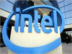Intel Corporation. Photo; topics.nytimes