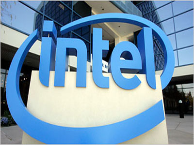 Intel Corporation. Photo; topics.nytimes