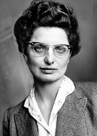 Irma Schwager
