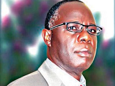 Prof. Isaac Adeyemi