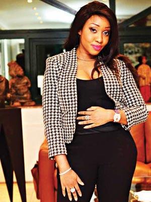 Image result for Jennifer Obayuwana
