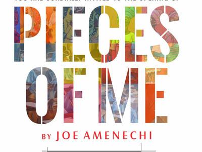 Joe Amenechi