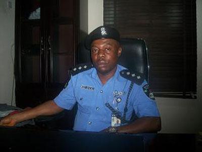 Kenneth Nwosu. Photo; informationng