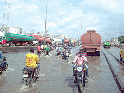 Lagos rains 3