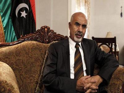 Libie president
