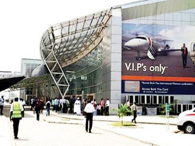 Murtala Muhammed Airport 2, a PPP model.