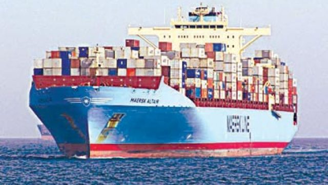 26 ships expected in Lagos ports with foods, petroleum products