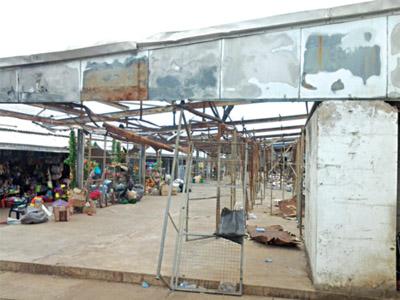 Makurdi market