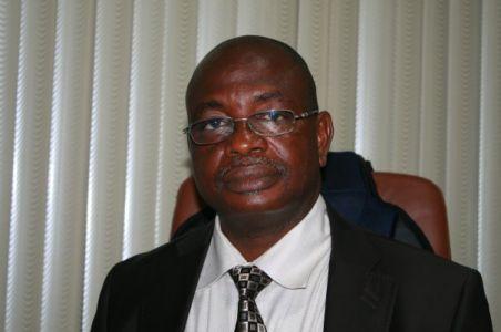 Mr Etekamba Umoren