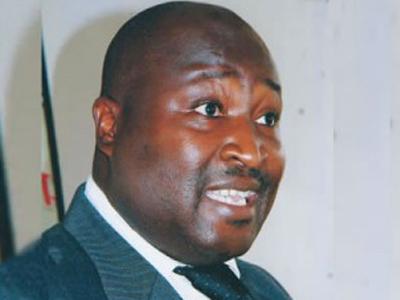 Mr Olumide Akintayo