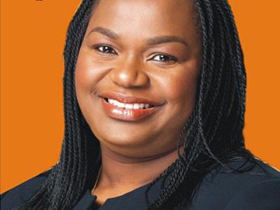 Mrs Chijioke Ugochukwu