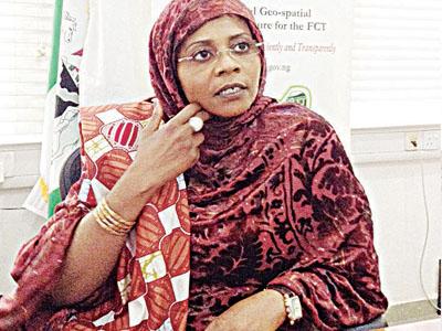 Mrs Jamilah Tangaza1