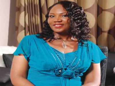 Mrs.Yinka Ogunde