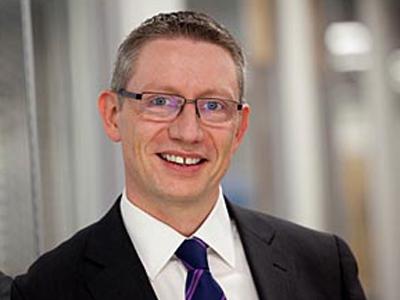 Neil McCulloch
