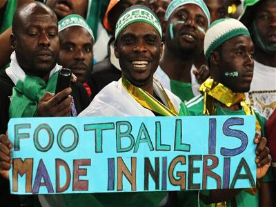Nigeria-Football-Supporters-Club