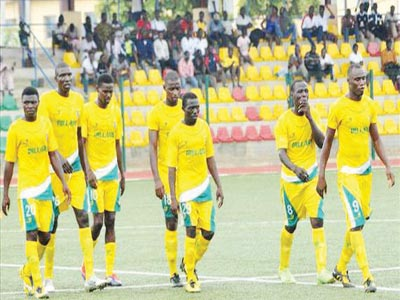 Majority of Kano Pillars' players are observing the Ramadan fast.