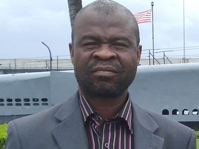 Prof. Rashid Aderinoye