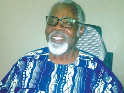 Rev.Peter Obadan