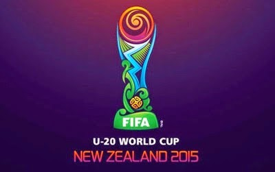 FIFA U20 World Cup 2015 New Zealand