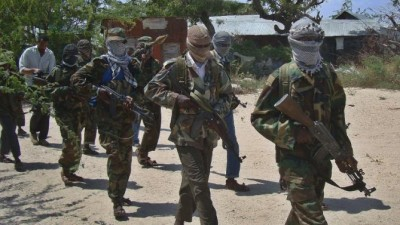 Shebab militants