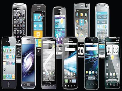 Smatphones