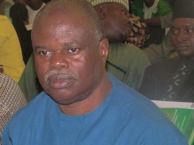 Solomon Ogba