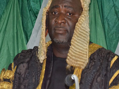 Newly elected Speaker of Enugu State House of Assembly, Edward Ubosi PHOTO: theadvocatengr.com