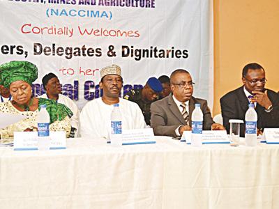 agribusiness market