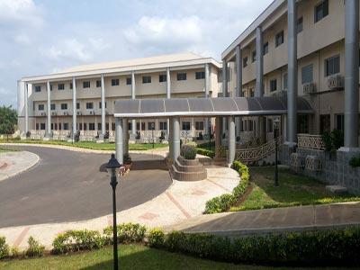 Babcock University. Photo: babcock