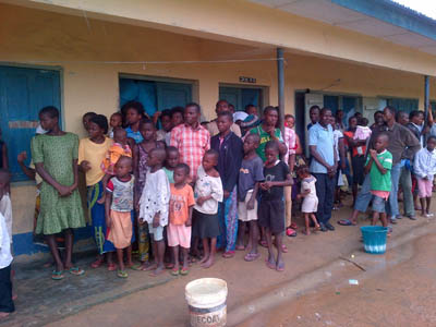 Bakassi returnees in Cross River have called for permanent resettlement and intervention to improve their welfare (NAN)