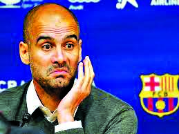 Pep Guardiola successfully steered graduates of the B team into the main Barcelona squad.