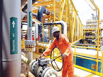 oil-industry
